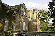 Bed and breakfast accommodation, Dumfries and Galloway