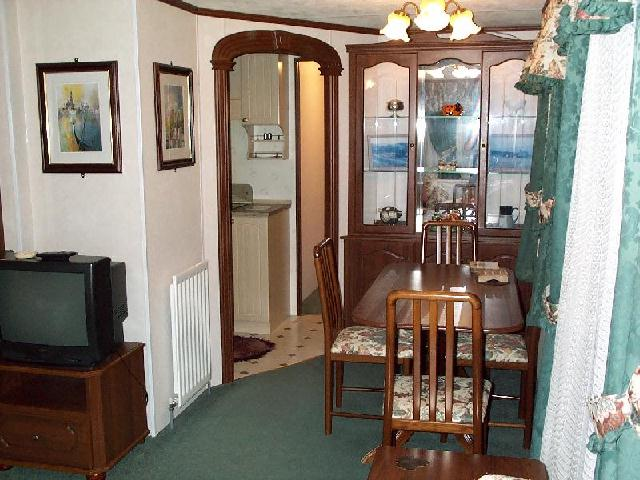 Self Catering Accommodation Sanquhar Dumfries and Galloway