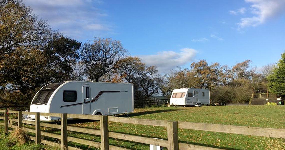 Scenic Caravan Site