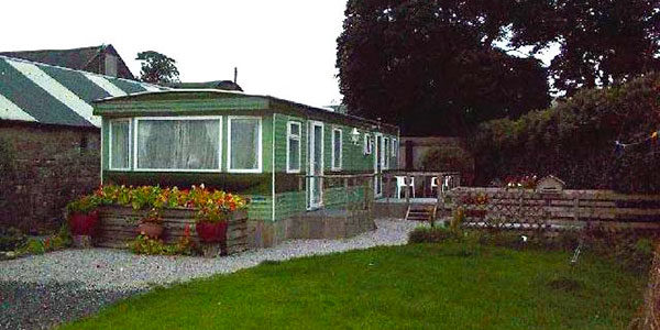 Self Catering Accommodation in Sanquhar, Dumfries and Galloway